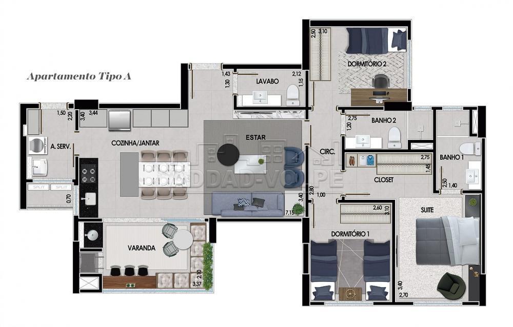 Comprar Apartamento / Padrão em Bauru apenas R$ 600.000,00 - Foto 27