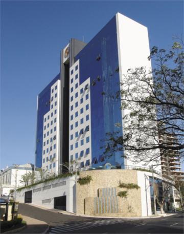 Comercial / Sala em Condomínio em BAURU , Comprar por R$220.000,00