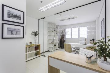 Alugar Comercial / Sala em Condomínio em Bauru R$ 2.500,00 - Foto 15
