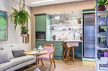 Apartamento para terceira idade oferece segurança e conforto