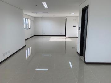 Alugar Comercial / Sala em Condomínio em Bauru R$ 2.500,00 - Foto 1