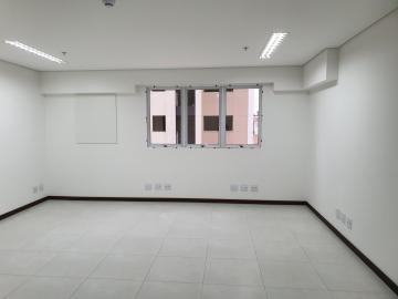 Comercial / Sala em Condomínio em Bauru Alugar por R$1.050,00