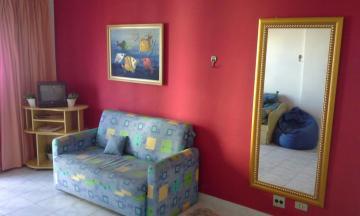 Alugar Apartamento / Padrão em Praia Grande. apenas R$ 1.200,00